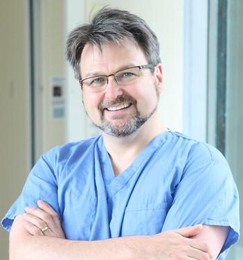 Dr John Heffernan