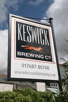 Keswick Brewing Co, Lake District