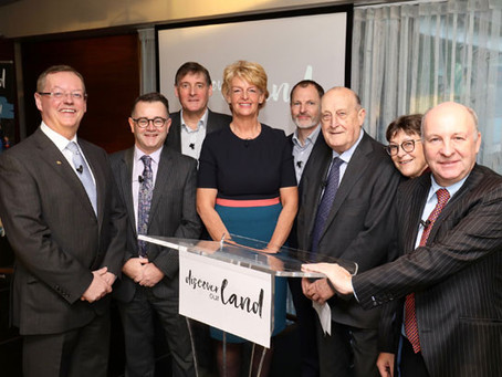 Discover our Land campaign launched to promote Northumberland