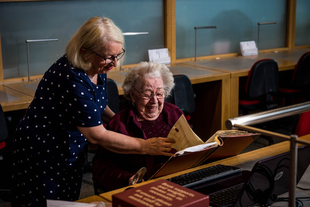 Northumberland Archives