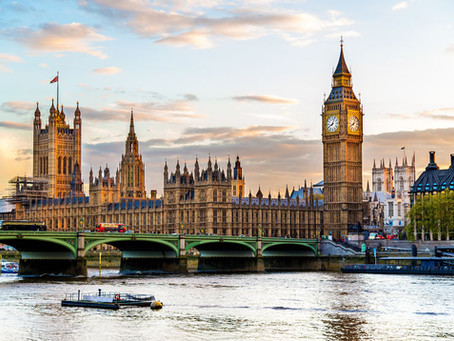 Discover our Land campaign heads to Westminster