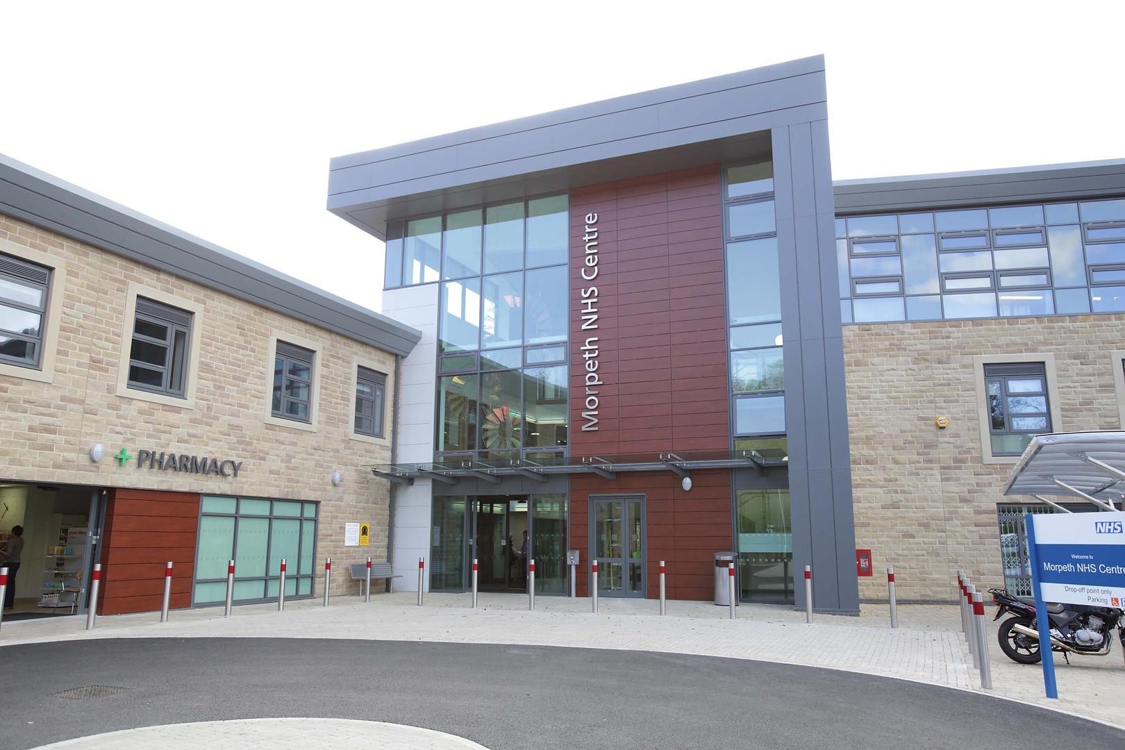 Morpeth NHS Centre