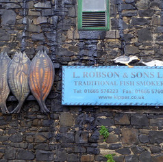 L. Robson & Sons, Craster