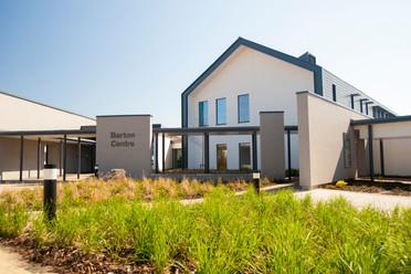Barton Centre