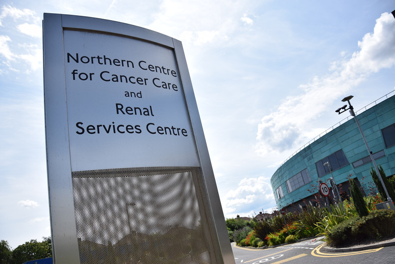 Northern Centre for Cancer Care