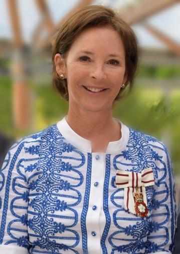 Jane Percy