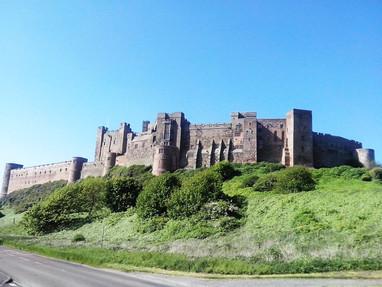 Castle tour
