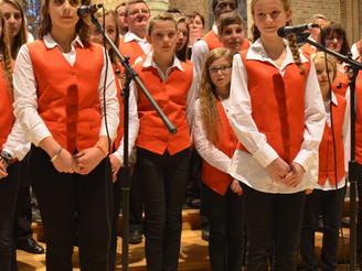 Steenvoorde : Chœur de Belle fête ses dix ans lors d'un concert exceptionnel