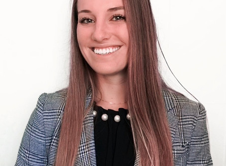 New Assistant Planner, Victoria Toris, to join the Sagecrest team!