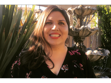 Sagecrest welcomes new Assistant Planner, Patricia Malagon!