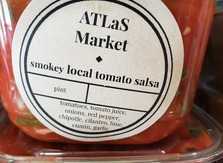 ATLaS Market is back! and so is our online store