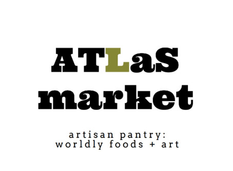 ATLaS - a fun little market