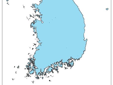 6.4.2 지하수 및 지표수의 연간취수량(2015)