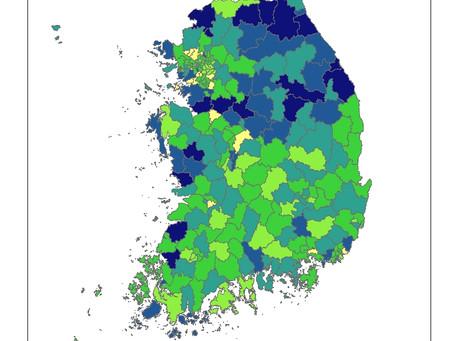 2.2.2 비만율(2015)