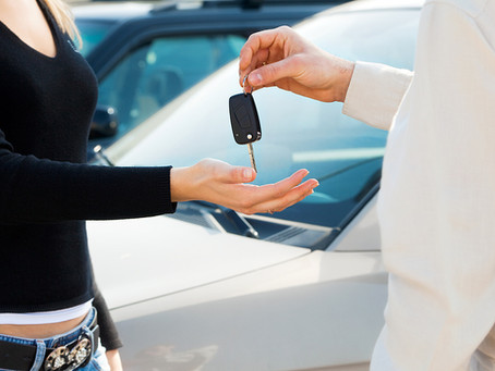 Does Your Dealership Know The Real Cost of Lost Keys?