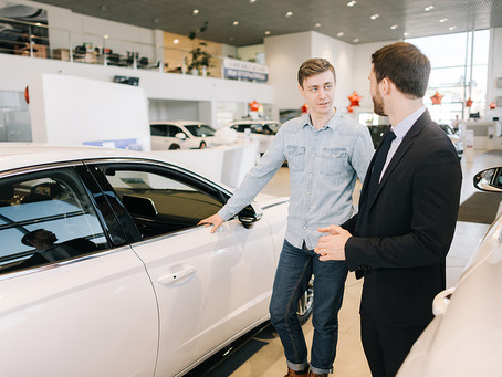5 Ways to Attract and Retain Top Sales Talent in the Automotive Industry