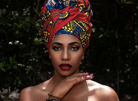 African Inspired Products Perfect for the Holidays