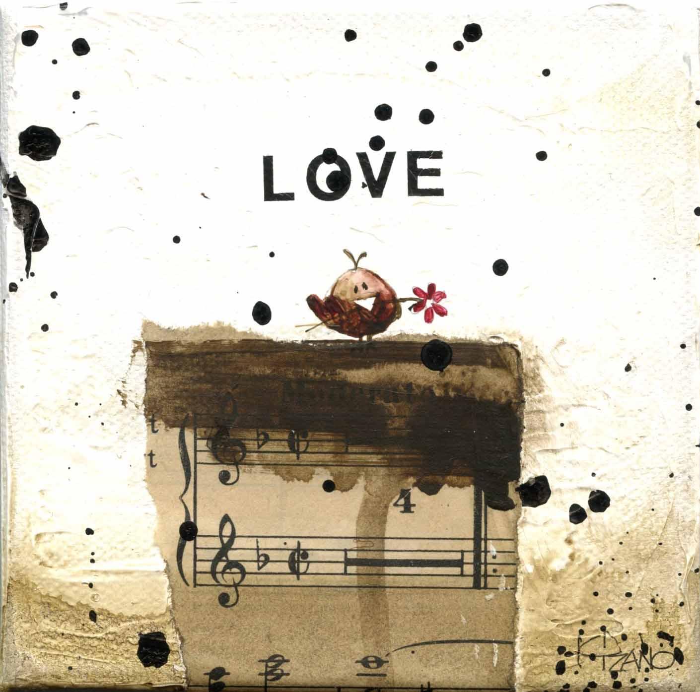 Love IV