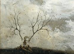 Detail: Falling