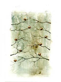 Flock of Good Spirits