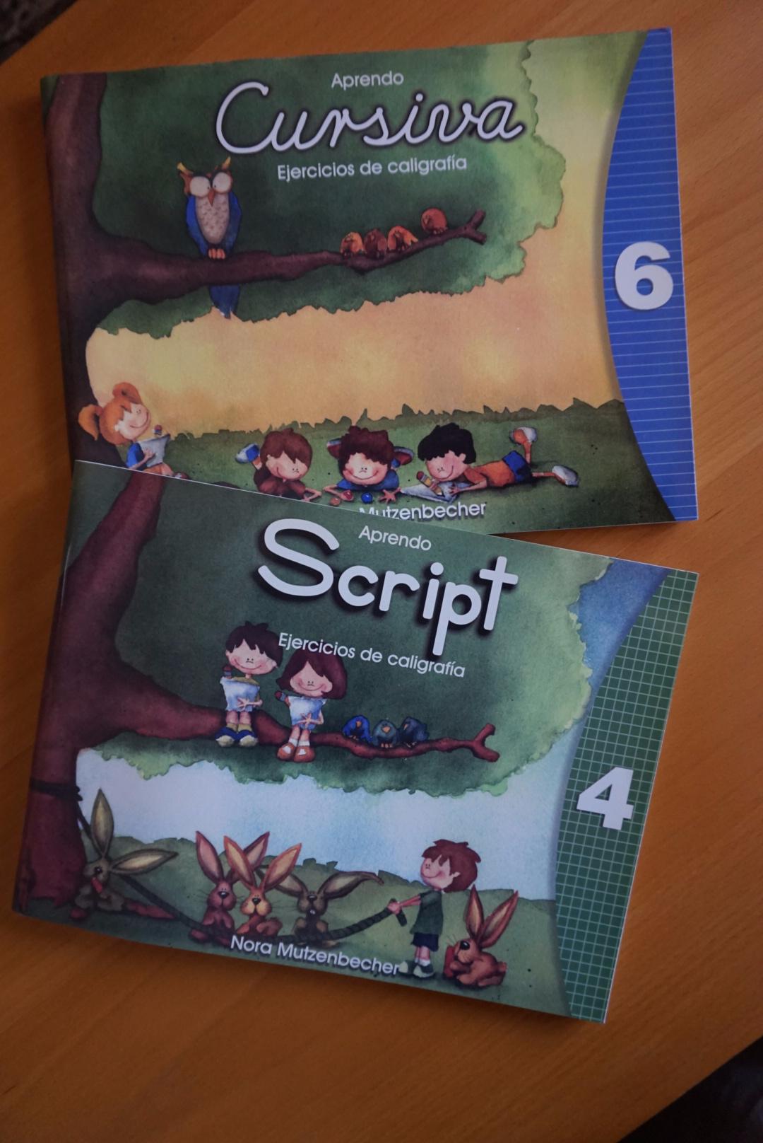 Aprendo Script
