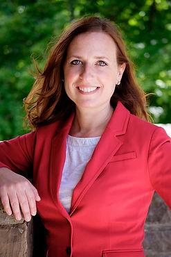 Marissa Kiepert Truong, Ph.D. - Headshot