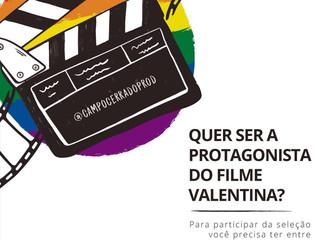 A Campo Cerrado inicia casting para longa-metragem