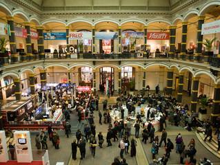 Campo Cerrado marca presença no European Film Market, durante 67o. Festival de Cinema de Berlim.