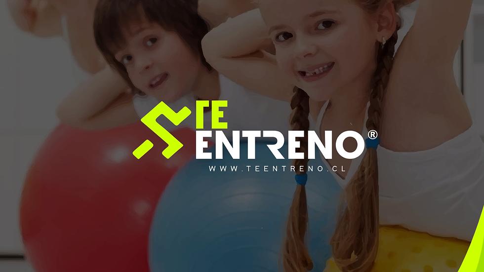 Plan Entreno Kids Full