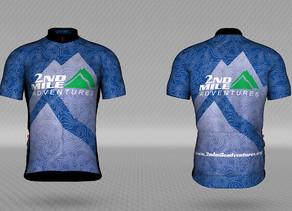New 2019 2MA Cycling Kit