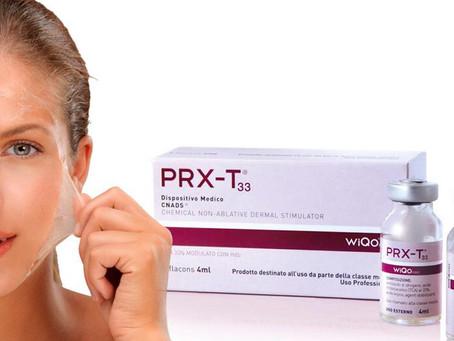 PRX-T33 Пилинг Биоревитализант