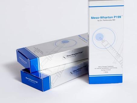 Биорепарация Meso-Wharton P199™