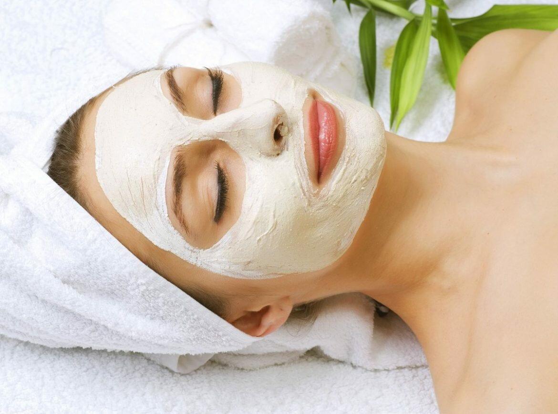 Кремовая  маска