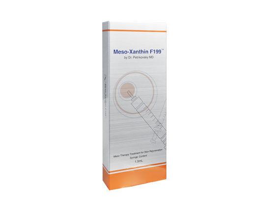 БИОРЕВИТАЛИЗАЦИЯ MESO-XANTHIN F199TM 1.5