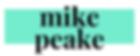 m peake copywriter.pngr