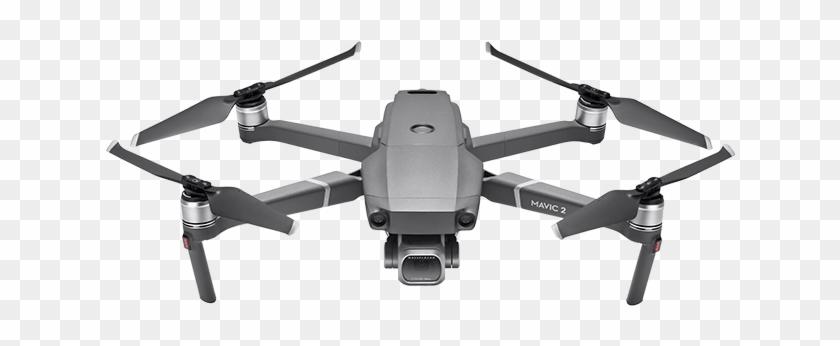 Half-day - Consumer Drone 4K