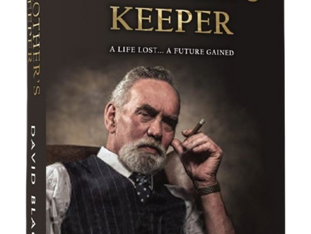 Review My Brother's Keeper