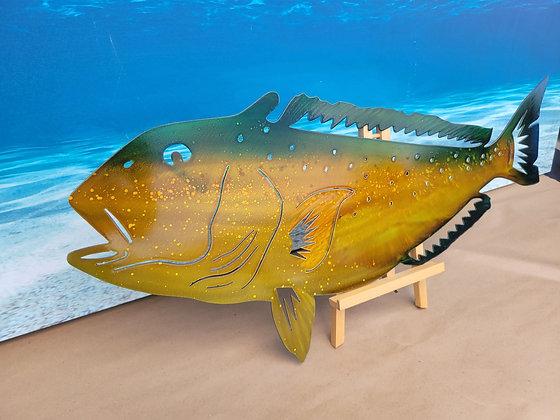 Golden Tile Fish