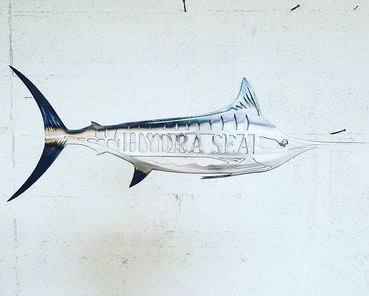 Marlin monogram