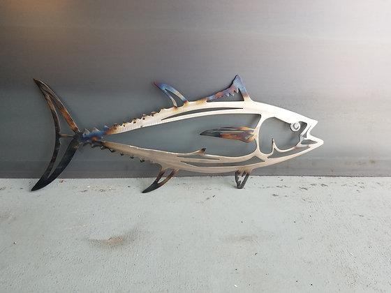 Tuna Heat Treated
