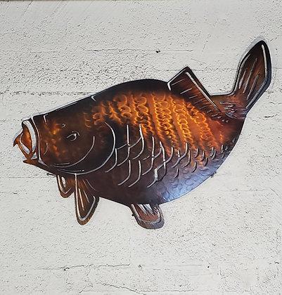 Krap fish