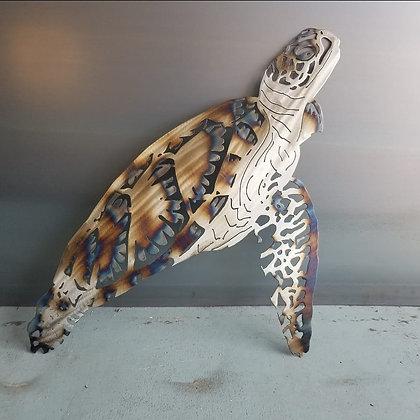 Sea turtle 33x22
