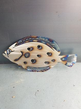 Flounder /Fluke