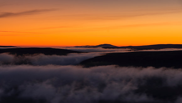 Cloud Inversion - Cairngorm