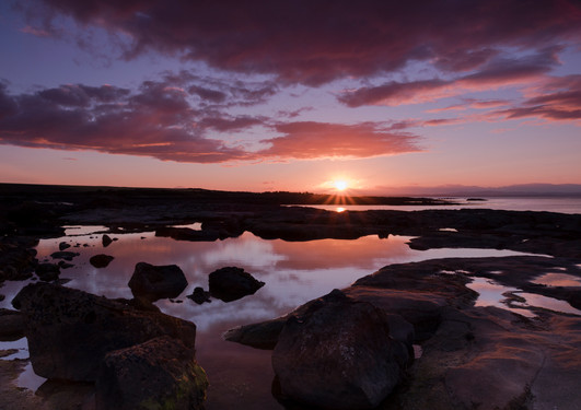 Boarhills Fife