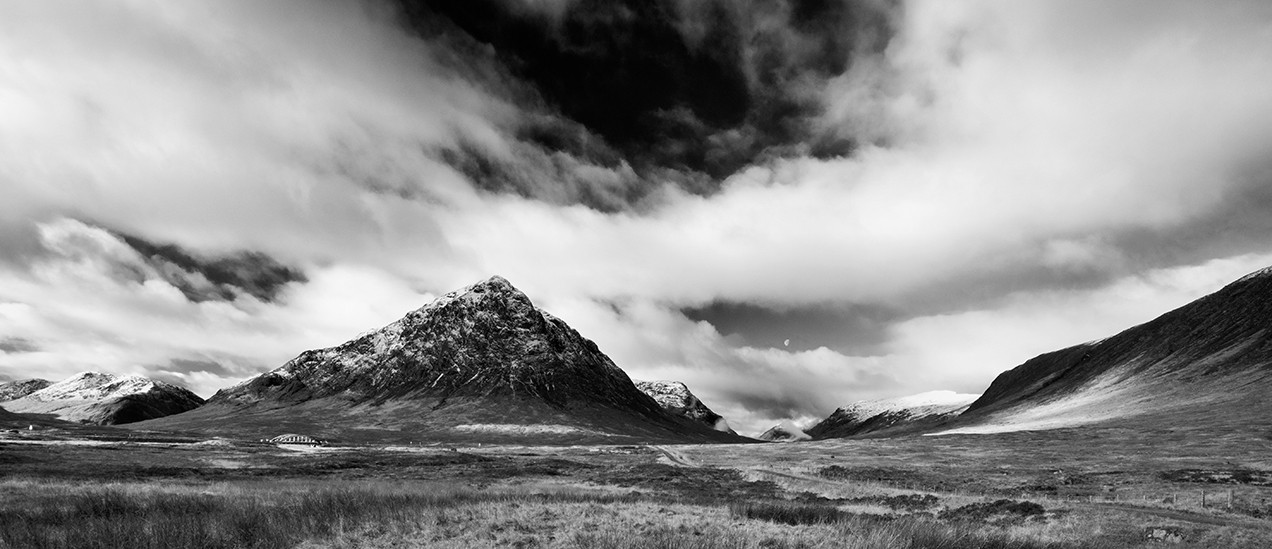 The expanse - Glencoe
