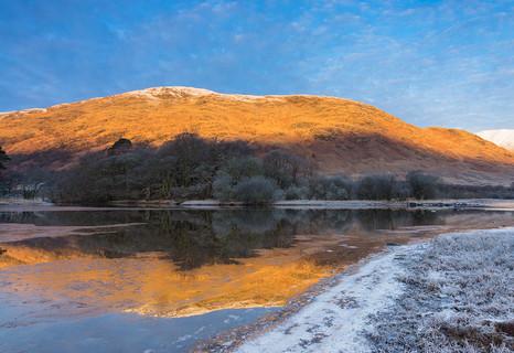 Early Winter Loch Awe