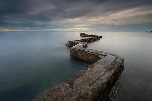 North Fife Pier
