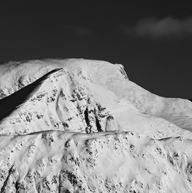 B&W Nevis & The Mamores