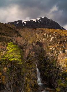 Ardressie North West Highlands